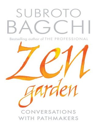 Zen Garden: Conversations with Pathmakers