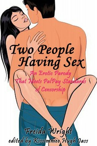 Two People Having Sex by Frieda Wright