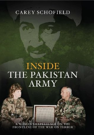 Inside the Pakistan Army: A Woman