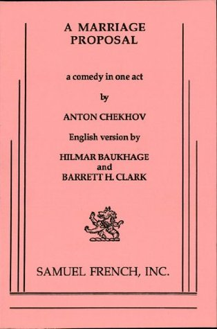 an analysis of the theme of conflict in a marriage proposal by anton chekhov What is the theme of the bet by anton chekhov a: anton chekhov's a marriage proposal is a one-act comedy set in rural russia analysis of the bet anton.