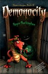 Demonocity (Demonkeeper, #3)