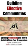 Building Effective Communities