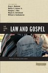 Five Views on Law and Gospel (Counterpoints: Bible and Theology)