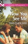 Now You See Me (Mills & Boon Superromance)