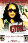 Gangsta Girl by George Sherman Hudson