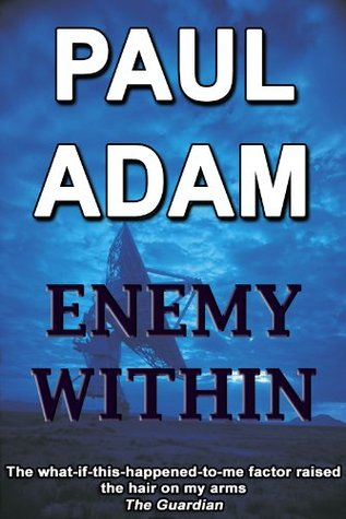 Enemy Within - Paul Adam