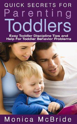 parenting toddlers guide for
