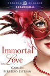 Immortal Love (Crimson Romance)