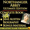 Northanger Abbey [Annotated]