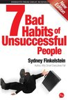 7 Bad Habits of Unsuccessful People