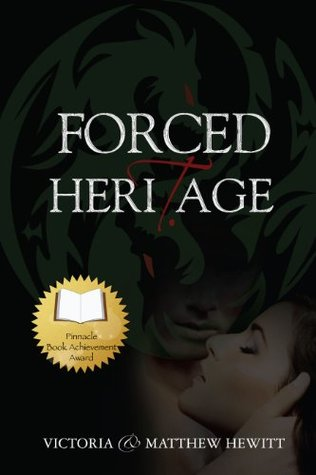 Forced Heritage (The Denebian Empire)
