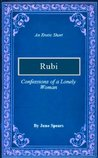Rubi (Confessions of a Lonely Woman)