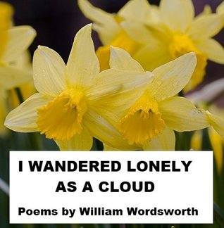 Wandered lonely cloud william wadsworth author uses figura