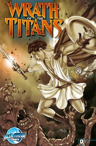 Wrath of the Titans #0