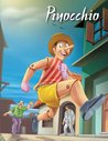 Pinocchio (My Favourite Illustrated Classics)
