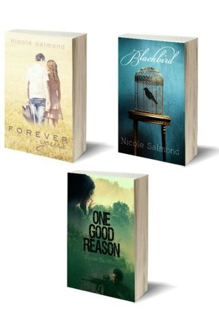 New Adult Romance Box Set (3 Book Bundle)