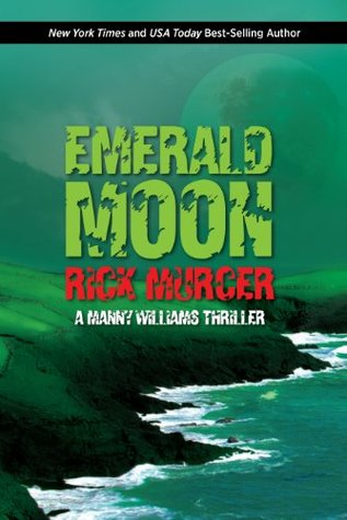 Emerald Moon by Rick Murcer