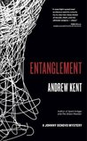 Entanglement: A Johnny Denovo Mystery (The Johnny Denovo Mysteries)