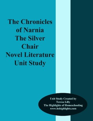 The Chronicles of Narnia by Teresa Lilly