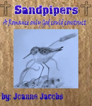 Sandpipers  by  Joanne Jacobs