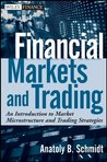 Financial Markets and Trading: An Introduction to Market Microstructure and Trading Strategies (Wiley Finance)