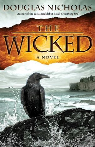 The Wicked (Something Red #2)