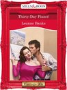 Thirty-Day Fiance by Leanne Banks