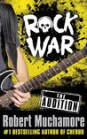 The Audition (Rock War #0.5)