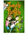Jungle Tangle: A Abbie Hartley Adventure