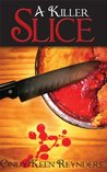 A Killer Slice (The Saucy Lucy Series)