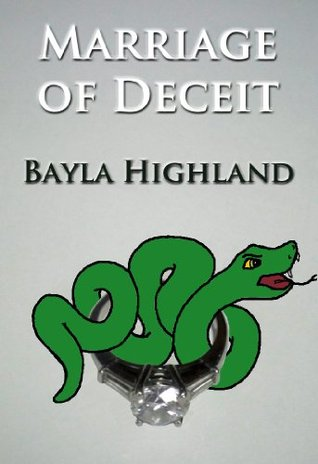 Marriage of Deceit: A delicious psychological thriller