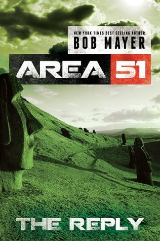 The Reply (Area 51 #2)
