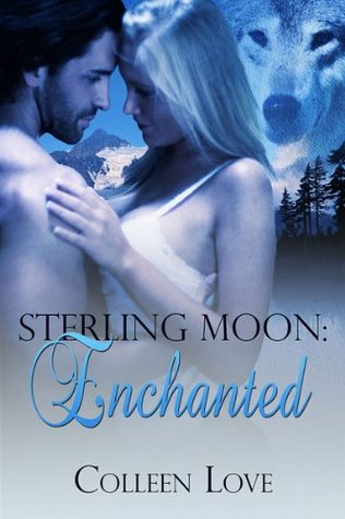 Enchanted (Sterling Moon, Book 1)
