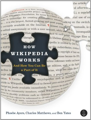How Wikipedia Works Phoebe Ayers