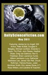 Daily Science Fiction Stories of May 2011