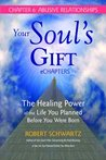 Your Soul's Gift eChapters - Chapter 6: Abusive Relationships: The Healing Power of the Life You Planned Before You Were Born