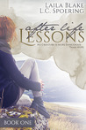 After Life Lessons by L.C. Spoering