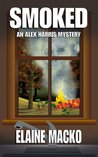 Smoked (The Alex Harris Mystery #5)