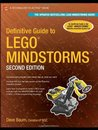 Dave Baum's Definitive Guide To LEGO MINDSTORMS (Technology in Action Series)
