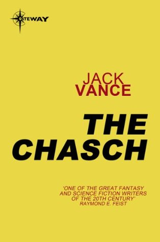 The Chasch Planet of Adventure 1