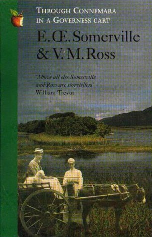 Through Connemara in a Governess Cart by Edith Somerville