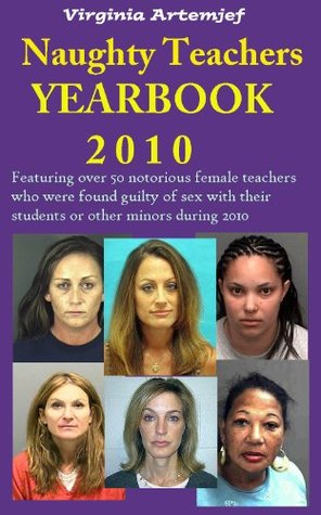students yearbook naughty