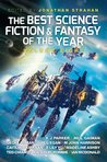 The Best Science Fiction and Fantasy of the Year (Volume 8)
