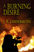 A Burning Desire (Hetrick #6)