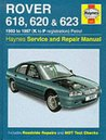Rover 618, 620 and 623 Service and Repair Manual
