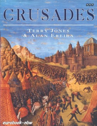 The Crusades by Terry Jones
