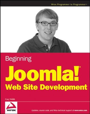 Beginning Joomla! Web Site Development Cory Webb