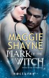 Mark of the Witch (Mills & Boon Nocturne) (The Portal - Book 2)