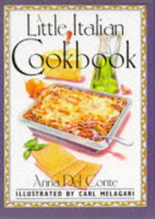 Read A Little Italian Cook Book (International Little Cookbooks) PDF