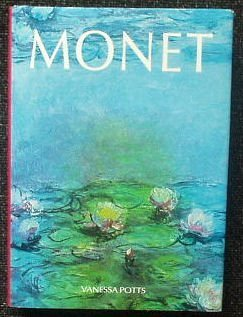 Monet by Vanessa Potts